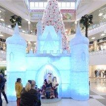 Реализация - Новогоднее украшение 2014