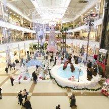 Красная Площадь - Новогоднее украшение 2014