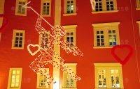 День Святого Валентина, Palladium