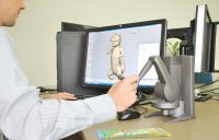 3D-манипулятор