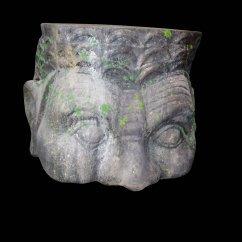 Скульптура  - 60*90 a 130*90 см