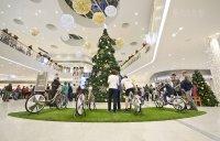 Borry Mall Bratislava, Словакия
