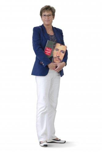 Irena Simonová